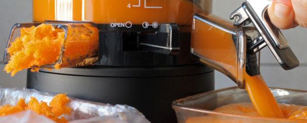Presse agrume électrique